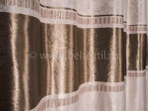 Ткань блэкаут Carmen ZG 2012-046/280 PJac BL, ширина 280см