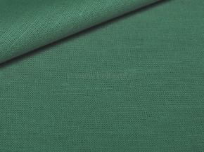 Ткань бельевая арт 175448 п/лен гладкокрашеный цвет 1495 Подорожник, 150см