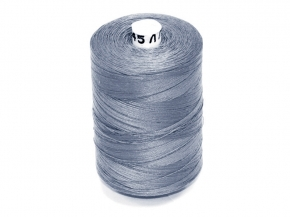 Нитки 45ЛЛ/2500м серо-голубой*234 (1кор.*20б.)