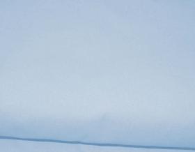 1910-БЧ (1143) Сатин гладкокрашеный цвет 270303 светло голубой, ширина 295см