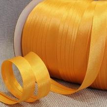Косая бейка МН А 2020/1,5см (132м) желтый