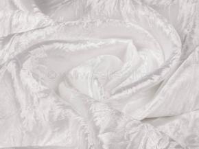 Ткань портьерная T RS 32003-White/280 TO, ширина 280см