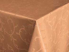 03С5-КВгл+ГОМ Журавинка т.р. 1927 цвет 060402 кофе с молоком, 155 см
