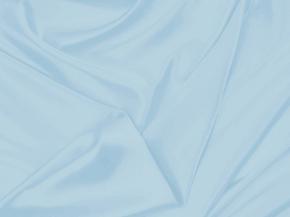 1910-БЧ (1143) Сатин гладкокрашеный цвет 134200 голубой, ширина 295см
