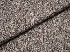 16С388-ШР+Х+У 1/53 Ткань костюмная, ширина 145см, лен-61% хлопок-39%