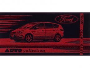 6с103.415ж1 Ford Полотенце махровое размер 104х50см