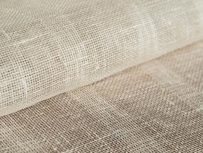 08С377-ШР/2пн. 0/1 Ткань декоративная, ширина 165см, лен-100%