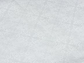 17с209-ШР Скатерть 143*250 цв белый рис 109