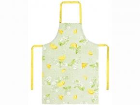 """Фартук 60*70 """"Bella Cucina"""" Лимонный сад"""