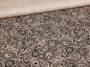 Ткань бельевая арт 05С-38ЯК Восточная рис. 9,52, ширина 150см