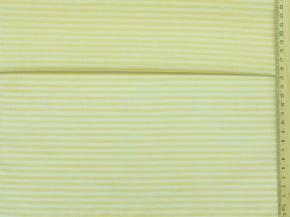 14с78-ШР 220*144  Простыня цв 2 рис 20 желтый