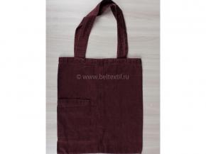 18С27-ШР/039/у 38*43 сумка цв. 5007 коричневая