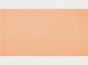 Полотенце махровое Amore Mio AST Jardin 70*140 цв. абрикосовый