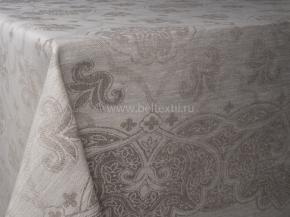 17С488-ШР+К 330/674 Ткань скатертная, ширина 181см, лен-100%