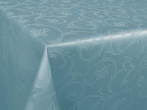 1809Б-01 Скатерть 2233 / голубая ель 148*180