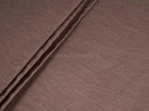 18с306-ШР 240*245 Простыня цв. 987 какао