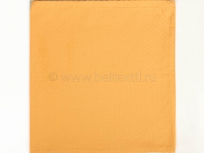 4265 Чехол декоративный для подушки 40*40 цв.желтый