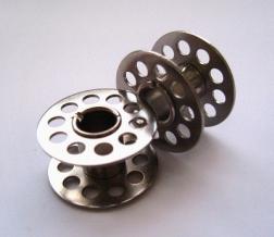 Шпулька для бытовых шв.машин металл (уп.50шт.)