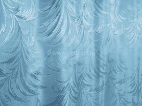 Жаккард T ZG L249-17/155 светло-голубой, 155см