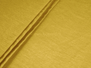 18с306-ШР 240*245 Простыня цв. 284 желтый