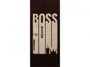 6с102.411ж1 Boss галстук Полотенце махровое 67х150см