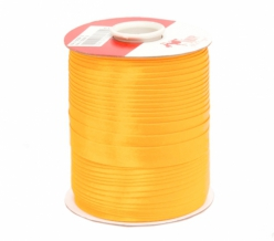 Косая бейка Ajur МН 6352/1,5см (144ярда/132м) желтый