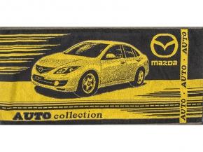 6с103.415ж1 Mazda Полотенце махровое 104х50см