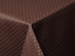 03С5-КВгл+ГОМ т.р. 2304 цвет 090902 темный шоколад, ширина 155см
