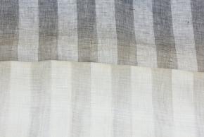 14С206-ШР+О 9/1 Ткань декоративная, ширина 205см., лен-100%
