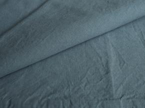 18с305-ШР  Наволочка верхняя  70*70 цв 1539 серо-голубой