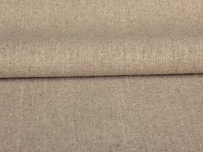 11С114-ШР+К+М+Х+У 330/1 Ткань декоративная, ширина 138см, лен-100%