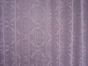 2.50мТ566НК/250 ПОЛОТНО ГАРДИННОЕ фиолетово-розовое 2.50м