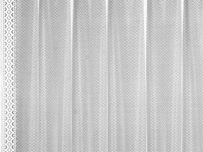 28С9-Г10 рис. 1133 занавеска 300*500 цв. белый