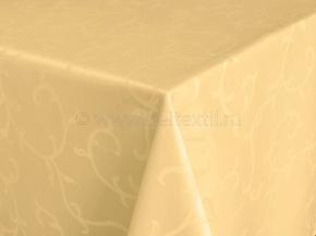1809Б-01 Скатерть 1927/110617 сливочный 148*180