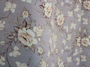 Ткань блэкаут с печатью T RS 3239-04/140 P BL Pech, 140см
