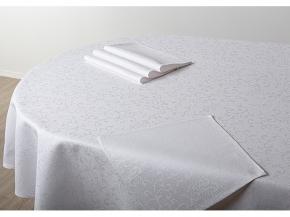 17с211-ШР / уп.143х250  Комплект столовый  рис.36 цв.белый