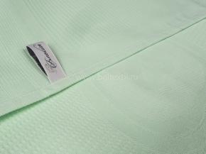 3974-БЧ полотенце 65*35 рис.1704-04 цвет мята