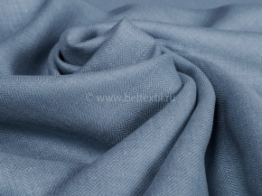 19С124-ШР+Гл+М+Х+У 78/1 Ткань костюмная, ширина 150см, лен-100%