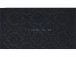 Полотенце махровое Amore Mio AST Valencia 50*90 цвет черный