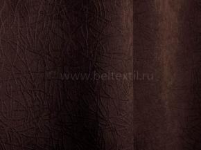 Ткань блэкаут T WJ 2014-07/280 P BL шоколад, ширина 280см