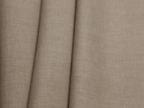 08С341-ШР/пн.+Гл+МХУ 598/0 Ткань костюмная, ширина 150см, лен-100%