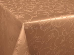 03С5-КВгл+ГОМ т.р. 2233 цвет 060402 кофе с молоком, ширина 155см