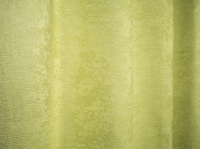 Ткань блэкаут Кармен RS Y115-14/280 BL, ширина 280см. Импорт