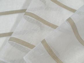 15С498-ШР+О 33/1 Ткань декоративная, ширина 165 см, лен-100