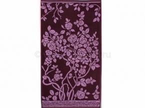 6с103.412ж1 Розы в цвету Полотенце махровое 50х90см
