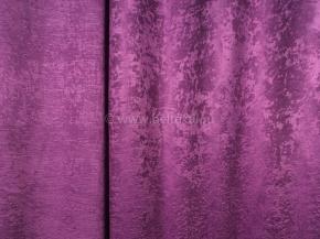 Ткань блэкаут Carmen RS Y115-18/280 BL сирень, ширина 280см