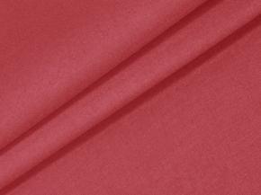 1495-БЧ (1030) Бязь гладкокрашеная цв.181661 красный, 220см