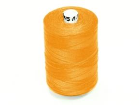 Нитки 45ЛЛ/2500м желтый*006 (1кор.*20б.)