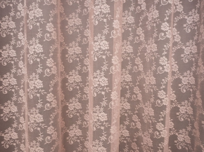 2.90м Полотно гардинное Lilia LL 39237-02-650P/290Ks нежно-розовый