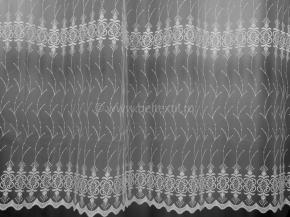 2.80м Сетка вышивка Valencia AK 118-w/280 SetB, ширина 280см